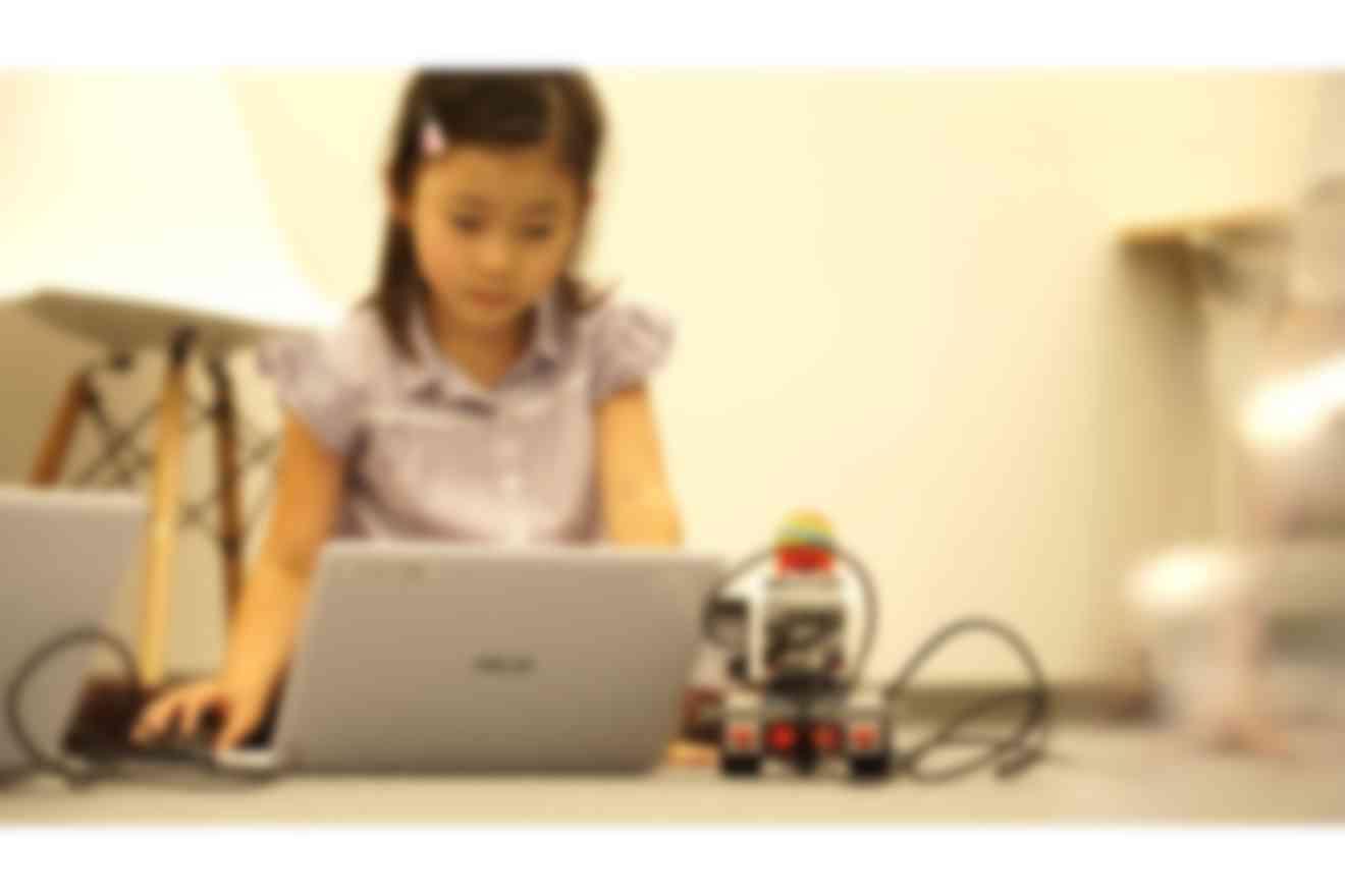 対象は年長~中学生、入会金・教材費は不要で、ロボットは一人1台