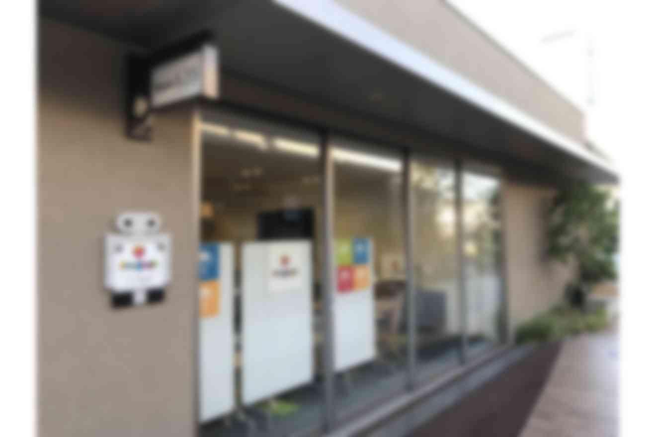 【プログラボ武蔵小金井ラボ1】JR中央線 武蔵小金井駅nonowa口から徒歩すぐですので 便利に、安全に通っていただけます。