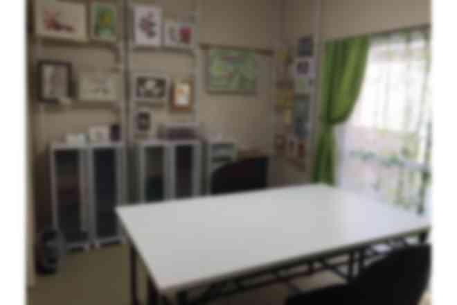 教室内観②