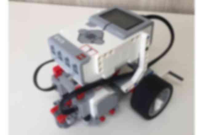 EV3ロボット(2)