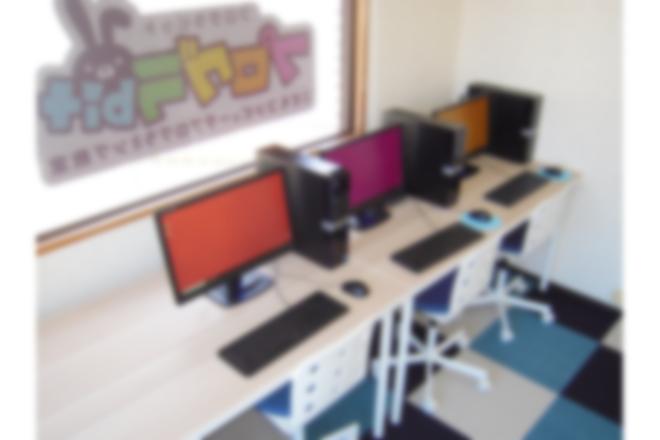 教室内風景4