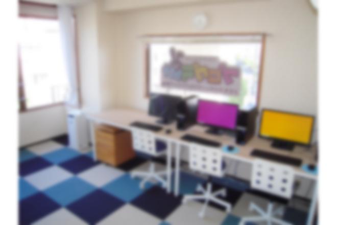 教室内風景1