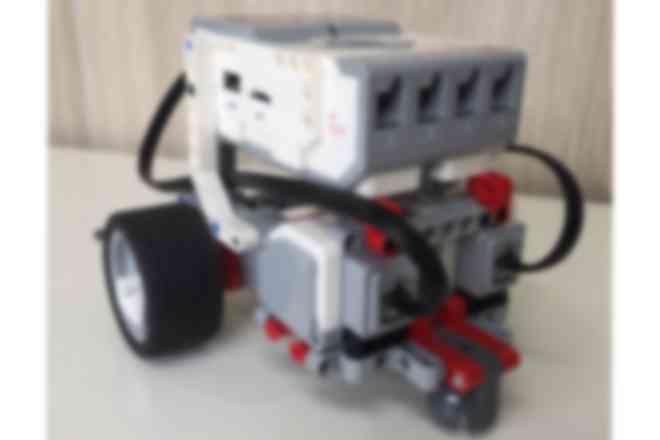 EV3ロボット(1)