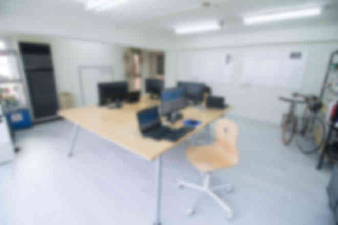教室内の雰囲気