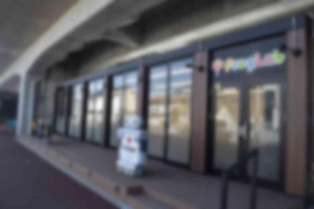 【プログラボ国立】JR中央線国立駅nonowa口から徒歩で便利に、安全通っていただけます。