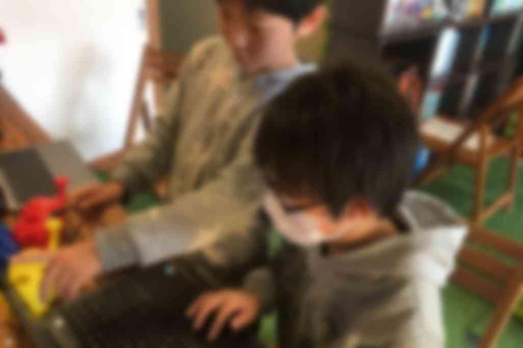 教室の様子01