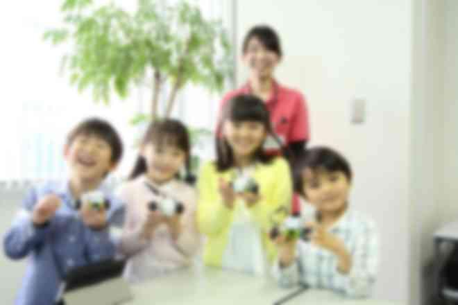 少人数体制のクラス