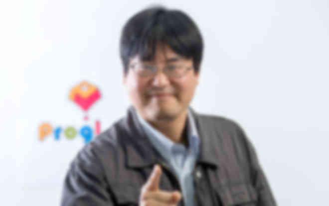 プログラボ四条烏丸・吉田室長