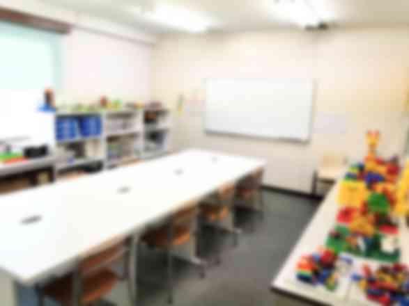 教室の様子(新百合ヶ丘教室)