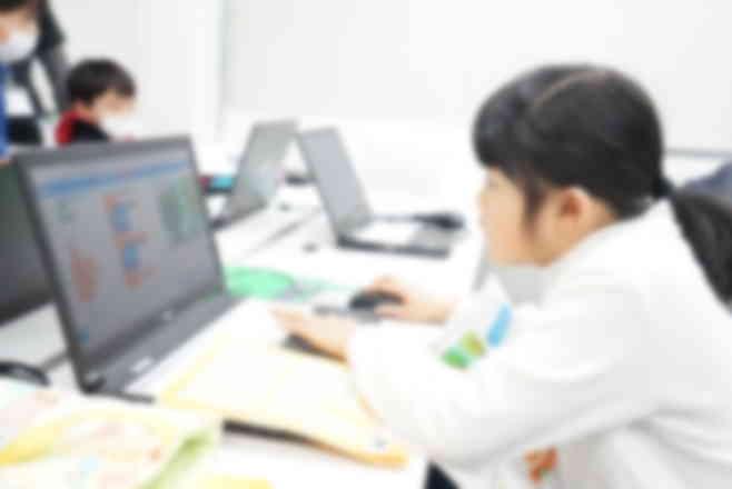 F@IT Kids Club静岡校_授業風景