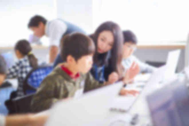 専門知識豊富な学生講師による親身な指導とサポート