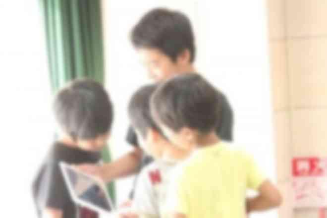 教室の様子3