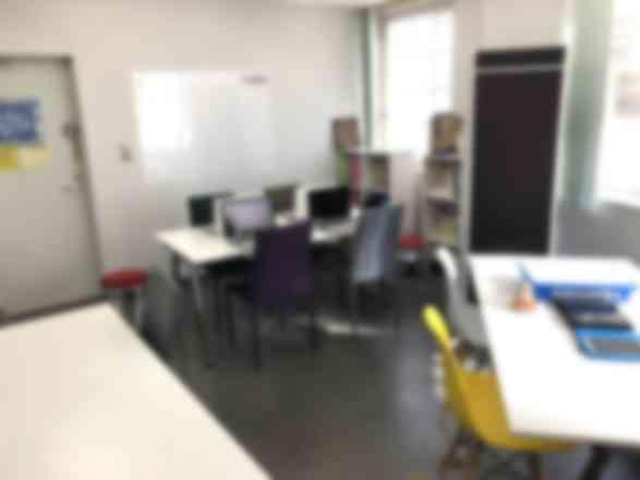 東日本橋教室風景