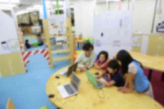 渋谷、横浜、秋葉原、池袋、川崎など首都圏に教室展開中