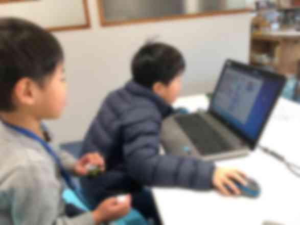 プログラミングの基礎~応用、技術習得までできる!