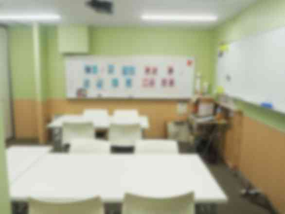 2教室の様子