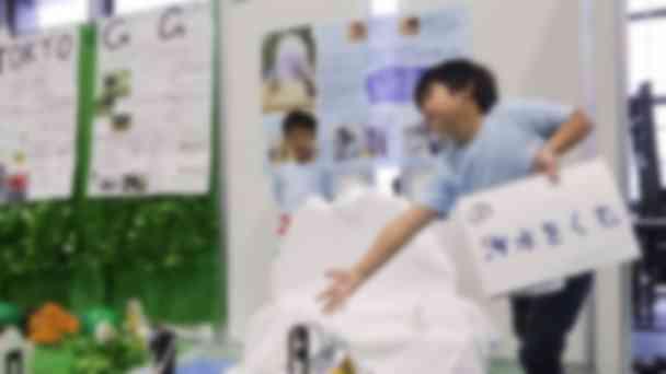 通塾生の中にはロボットコンテストやアプリコンクールなど、外部の賞に応募する子も