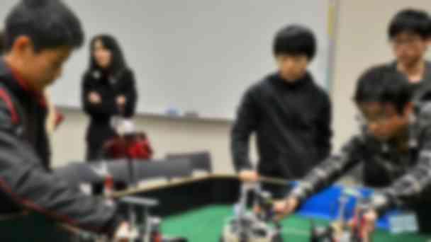 マインドストームEV3でRoboCupサッカー競技に挑戦