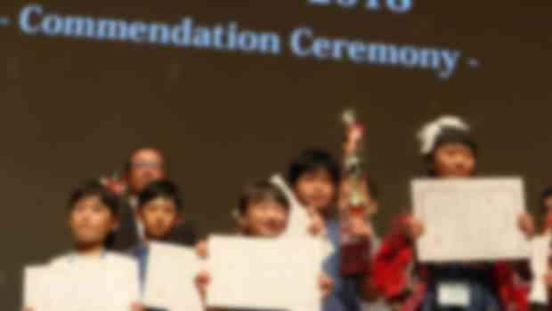 年に1度のプレゼンテーション大会②