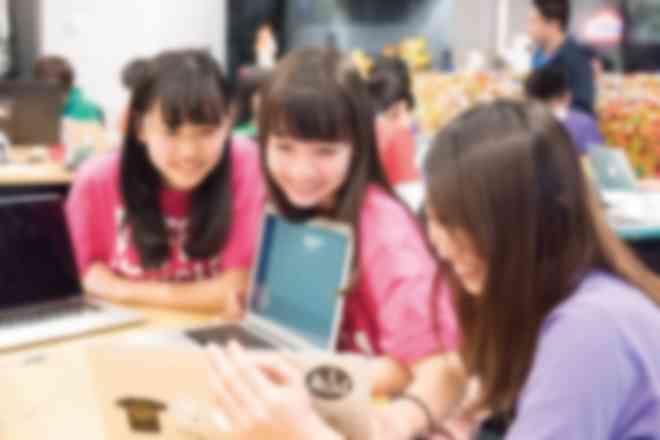 中学生&高校生のためのプログラミングスクール