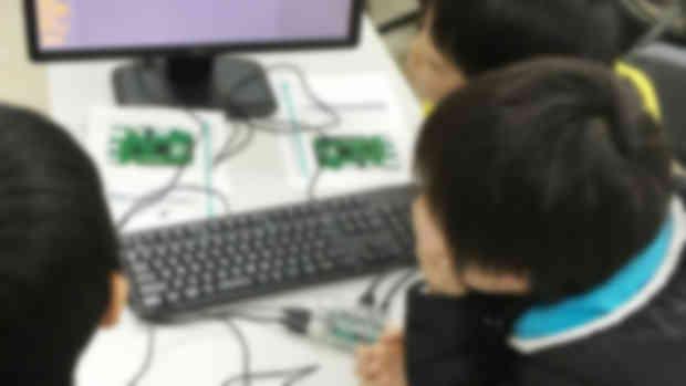 定期開催のITワークショップで、幅広いスキルを育成(京都教室)