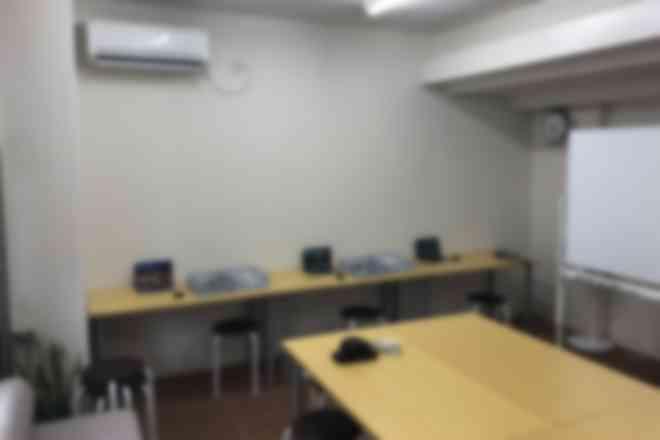 なかぐすく教室