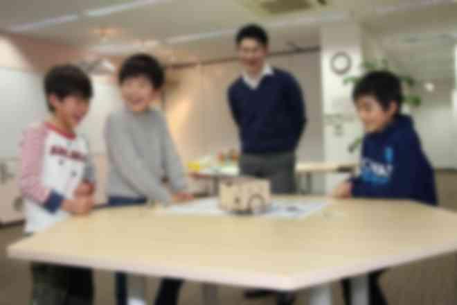 教室の雰囲気4