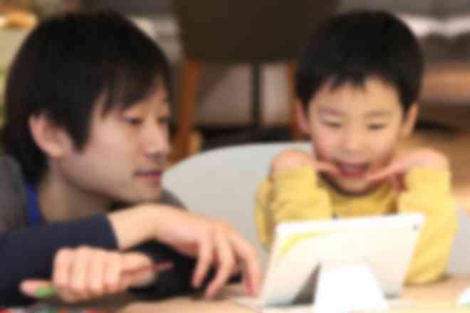 普段からの子どもたちとの関係を重視
