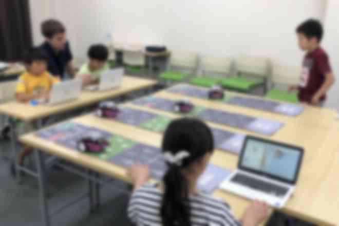 STEM教材をオリジナルカリキュラムで導入