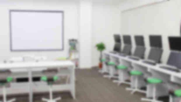 集中力を維持できるプログラミング学び空間
