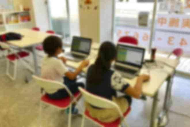 生徒の個性に合わせた柔軟なカリキュラムで個人の能力を伸ばします。