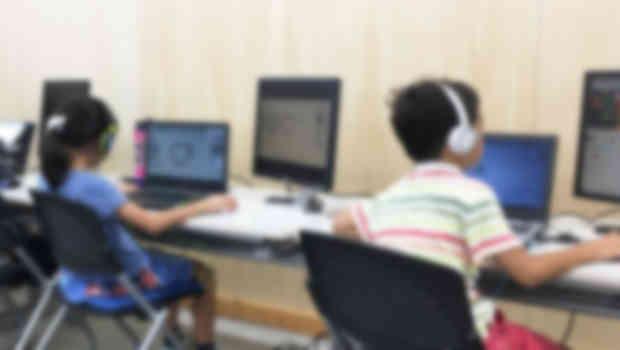 習熟度に合わせた個別指導で、効率的にスキルを習得(守口教室)