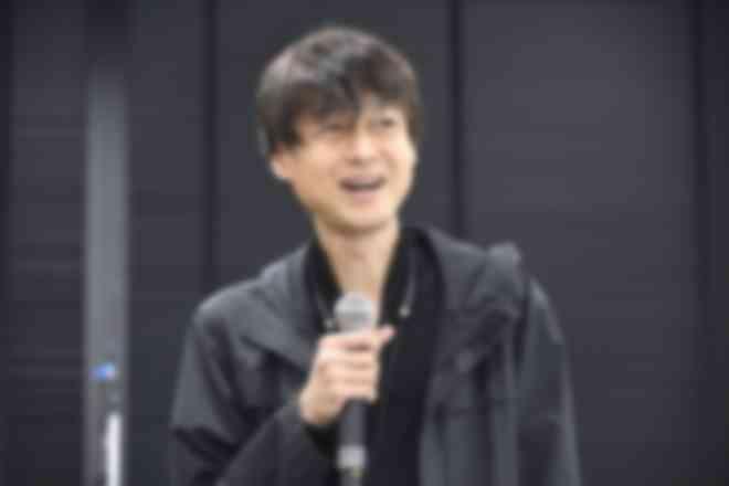 ロボティクスプロフェッサーコース監修 古田先生