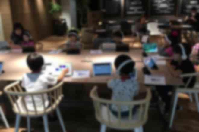 子どもたち一人ひとりに最適な学習環境を提供
