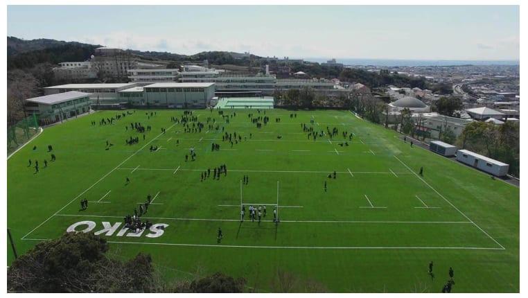 静岡聖光学院 ラグビー