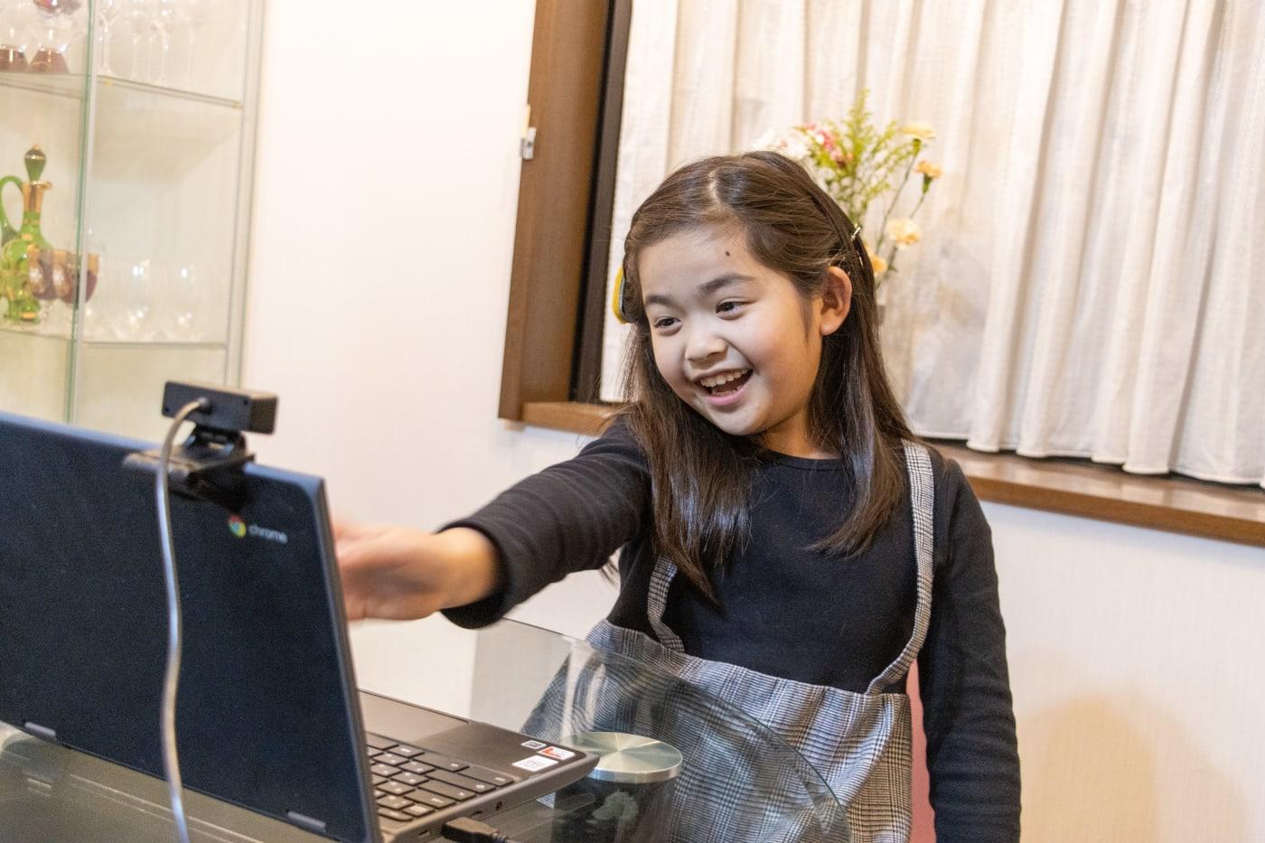 オンライン 子ども向け プログラミング