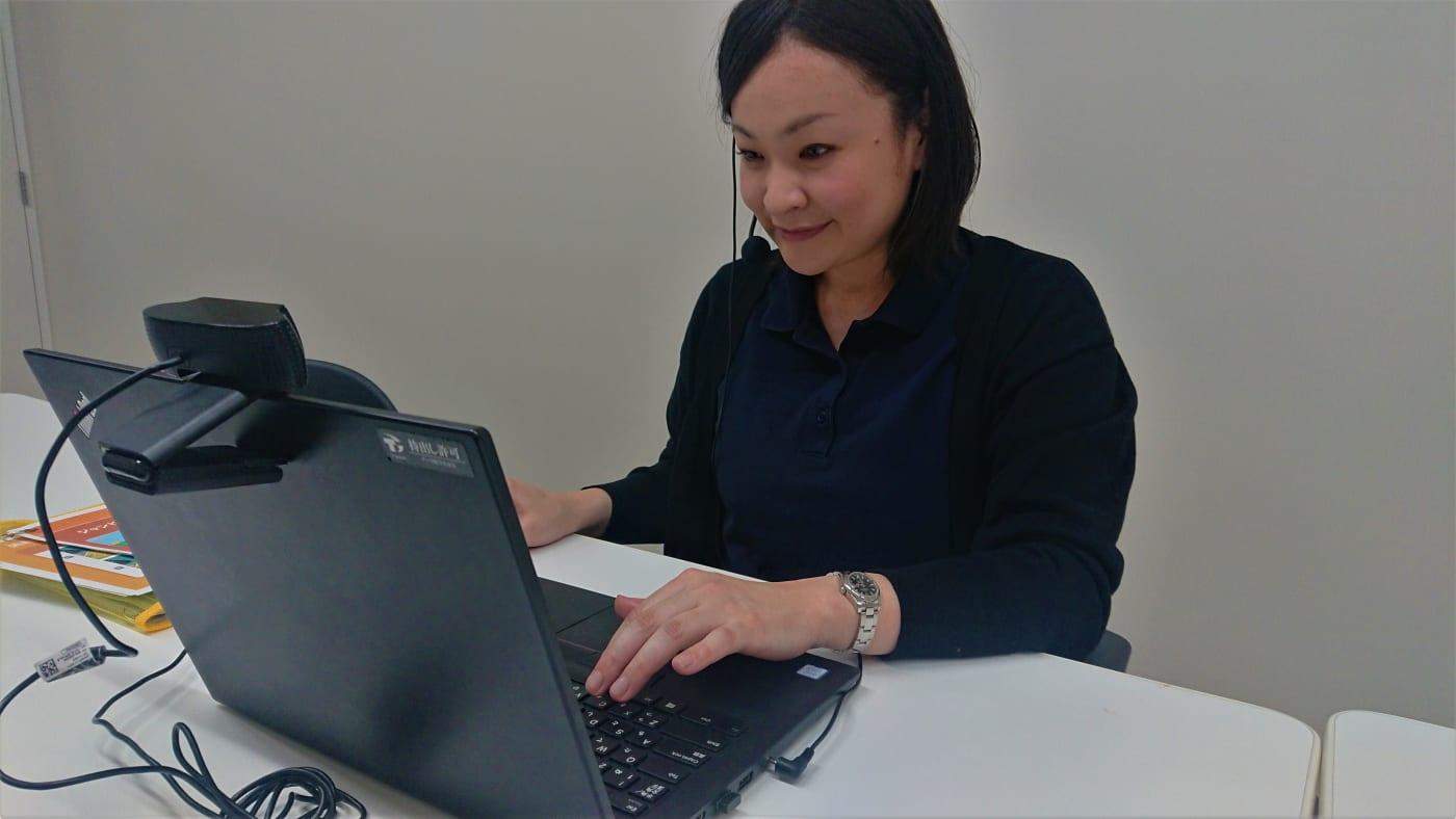 ICTスクールNELオンライン 講師