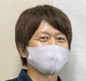 タミヤロボットスクール代表・安中さん