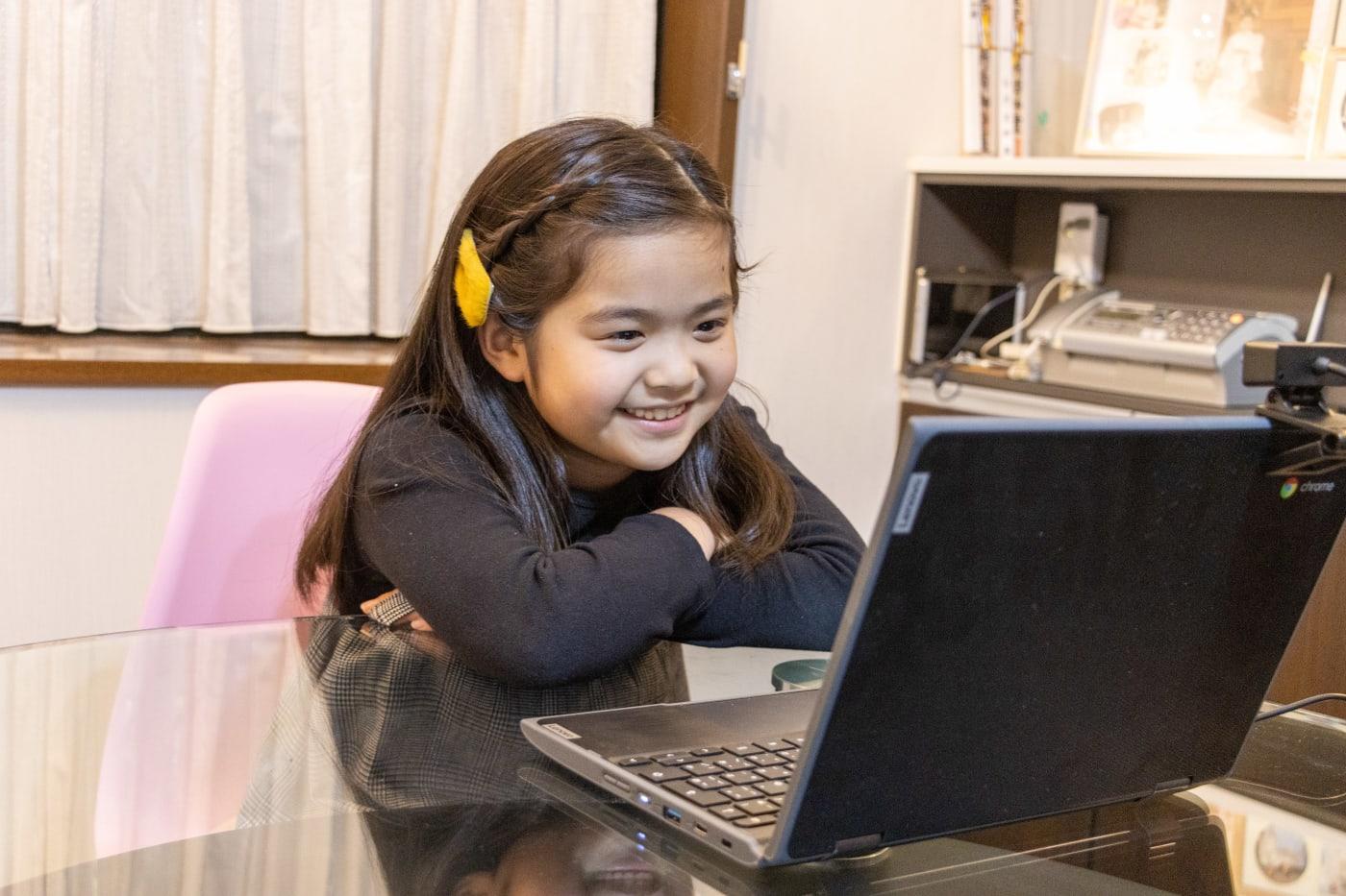 プログラミング オンライン 子ども向け