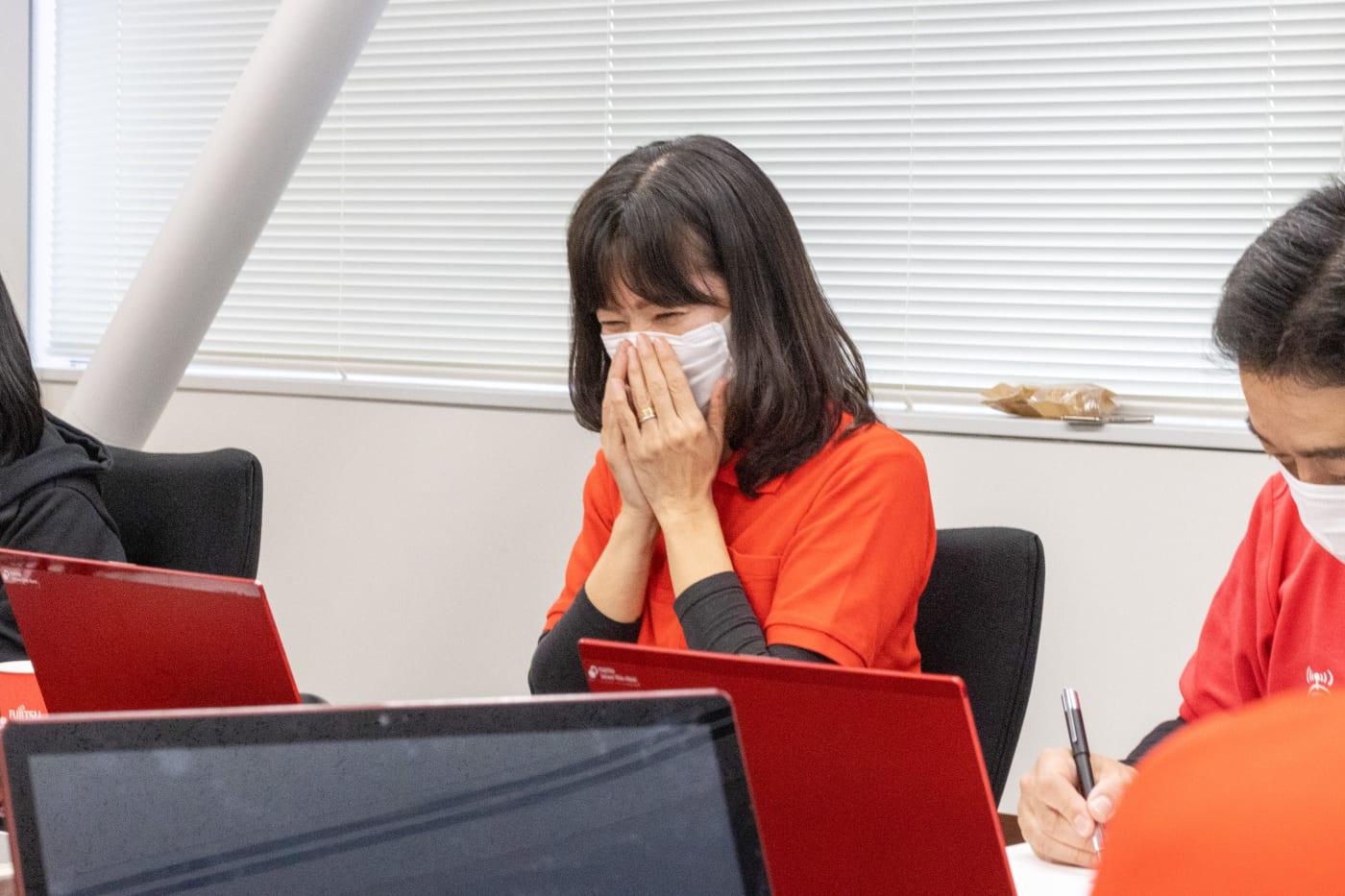 富士通オープンカレッジ プログラミング