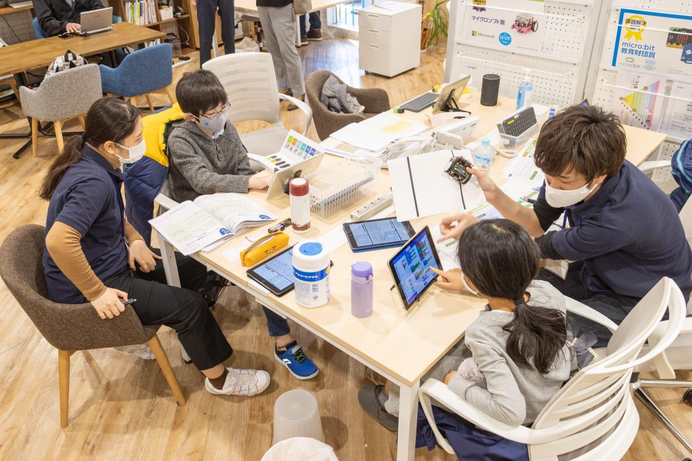 スイミー プログラミングスクール 高田馬場