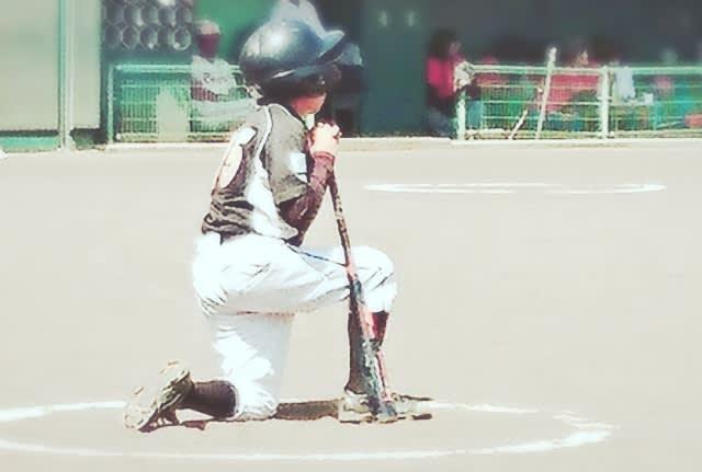 プロ野球選手 夢