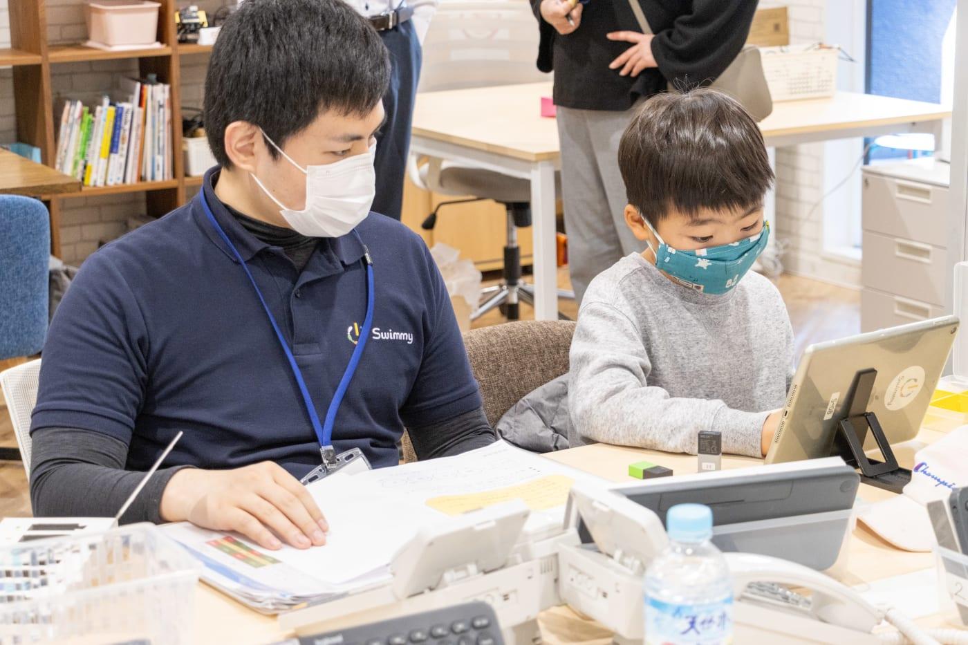 プログラミングスクール 小学生 高田馬場